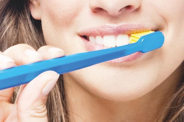 Odontología preventiva - tratamientos Clínica Sánchez-Campos